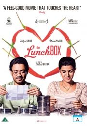 the lunchbox - DVD