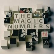 the magic numbers - the magic numbers - cd