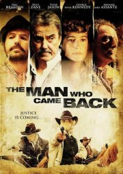 the man who came back - DVD