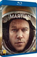 the martian - Blu-Ray