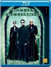 the matrix reloaded - Blu-Ray
