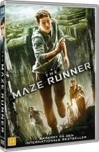 the maze runner - DVD