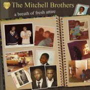 the mitchell brothers - a breath of fresh attire - cd