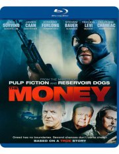 the money - Blu-Ray