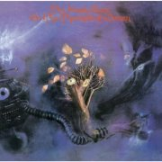 the moody blues - on the treshold of a dream (remastered) [original recording remastered] - cd