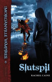 the morganville vampires #6: slutspil - bog