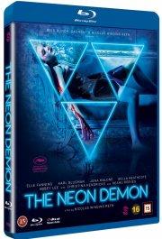 the neon demon - Blu-Ray
