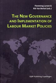 the new governance and implementation of labour market policies - bog