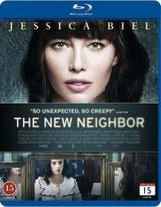 the new neighbor - Blu-Ray