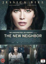 the new neighbor - DVD