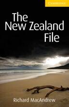 the new zealand file - bog