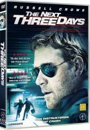 the next three days - DVD