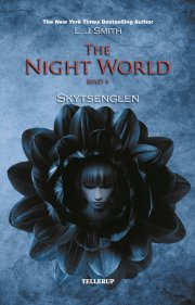 the night world #4: skytsenglen - bog