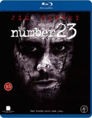 the number 23 - Blu-Ray