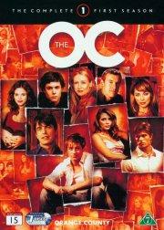 the orange county - sæson 1 - DVD