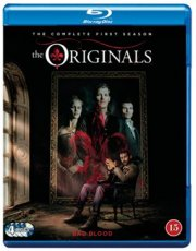 the originals - sæson 1 - Blu-Ray