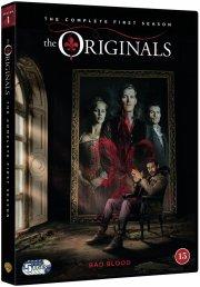 the originals - sæson 1 - DVD