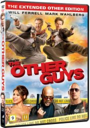 the other guys - DVD
