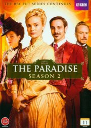 the paradise - sæson 2 - bbc - DVD