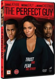 the perfect guy - DVD