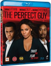 the perfect guy - Blu-Ray