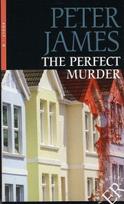 the perfect murder, er b - bog