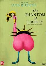 the phantom of liberty - DVD