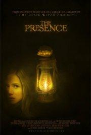 the presence - DVD