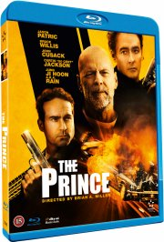 the prince - Blu-Ray