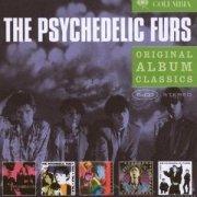 the psychedelic furs - original album classics [box-set] - cd