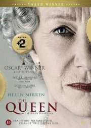 the queen / what just happened / i hate valentine's day - DVD