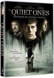 the quiet ones - DVD