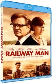 the railway man - Blu-Ray