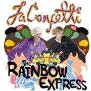 jaconfetti - the rainbow express - cd