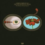 chris forsyth & the solar motel band - the rarity of experience - cd