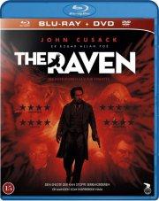 the raven  - BLU-RAY+DVD