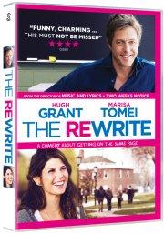 the rewrite - DVD