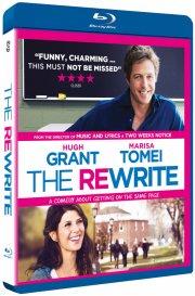 the rewrite - Blu-Ray