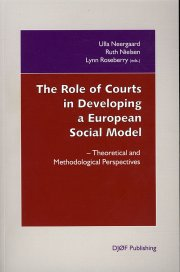 the role of courts in developing a european social model - bog