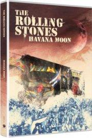 the rolling stones - havannah moon - DVD
