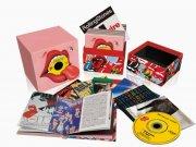 the rolling stones - singles box set 1971-2010  - cd