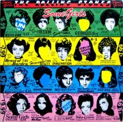 the rolling stones - some girls (2009 remastered) [original recording remastered] - cd