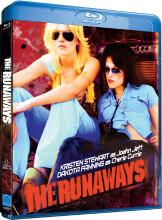 the runaways - Blu-Ray
