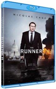 the runner - Blu-Ray