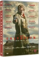 the salvation  - DVD