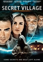 the secret village - DVD