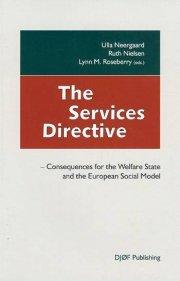 the services directive - bog