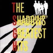 the shadows - greatest hits - cd