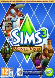 the sims 3 - monte vista (pc and mac) - PC