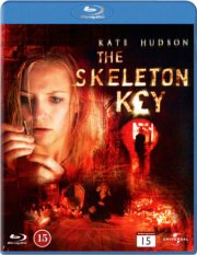 the skeleton key - Blu-Ray